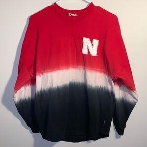 Nebraska Long Sleeve Shirt